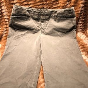 Loft Ladies Pants 12 petite
